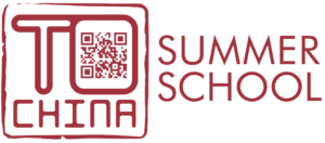 Logo TOChina Summer School